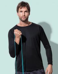 Pánské trièko 140 Active dlouhé rukávy