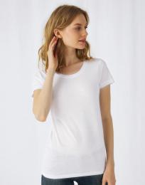 Dámské trièko vhodné pro sublimaci