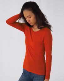 Inspire LSL T /women T-Shirt