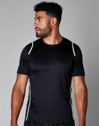 Kontrastní trièko Cooltex® Regular fit  P/
