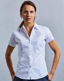 Dámská košile s kr.ruk. Tailored Coolmax®
