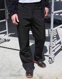 Kalhoty Performance Softshell