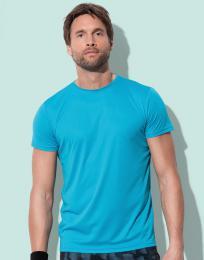 Pánské sportovní trièko