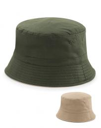 Oboustranný klobouèek