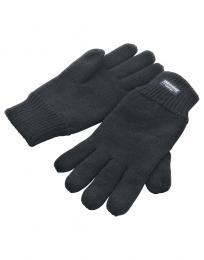 Zateplené rukavice Thinsulate