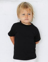 Toddler Jersey triko s krátkým rukávem