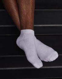 Ponožky Quarter 3 páry v 1 balení