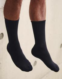 Pracovní ponožky 3 páry v 1 balení