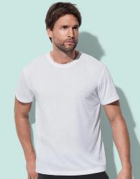 Pánské trièko Cotton touch