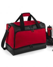 Sportovní taška s pevným dnem