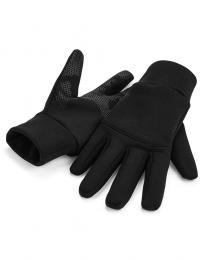 Softshell Sports Tech rukavice