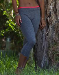 Fitness Women s Capri kalhoty