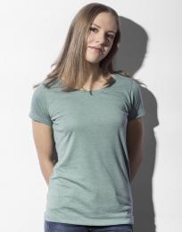 Nancy Triblend Women s Favourite T-Shirt