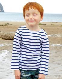Dìtské trièko Breton