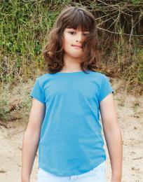Dívèí trièko