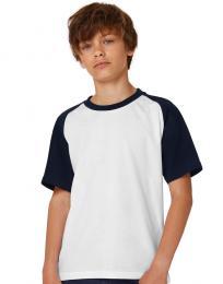 Dìtské trièko Base-Ball/kids