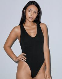 Women s Tank Thong Bodysuit
