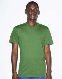 Organické trièko Fine Jersey