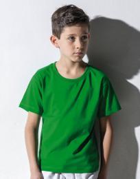 Frog Dìtské trièko Organic Favorite