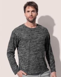 Pánský pletený svetr