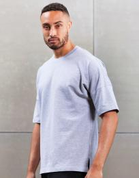 One Sweatshirt Short Sleeve