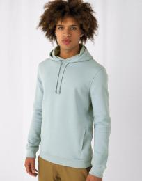 Organic Hooded
