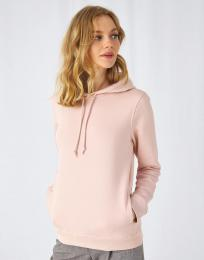 Organic Hooded /women