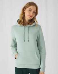 QUEEN Hooded /women