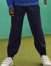 Dìtské tréninkové kalhoty