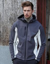 Lightweight Performance Softshell s kapucí