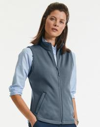 Dámská vesta Smart Softshell
