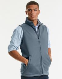 Pánská vesta Smart Softshell