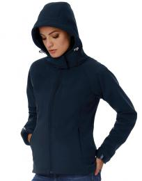 Dámský Softshell Hooded Softshell/women
