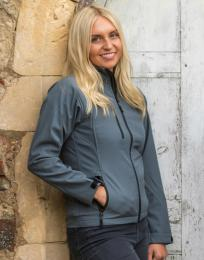 Dámská bunda Softshell Base Layer