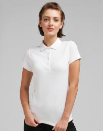 Ladies  Signature Stretch Tagless Polo