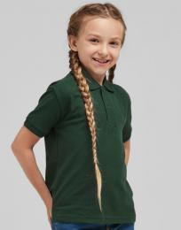Dìtské Cotton Polo