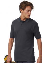 Pracovní trièko Polo s kapsou Skill Pro