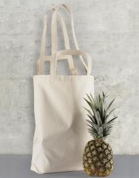 Bavlnìná taška Double Handle Gusset Bag