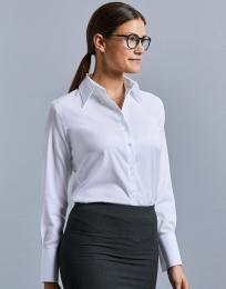 Dámská košile Ultimate Non-iron s dlouhými rukávy