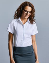 Dámská košile Ultimate Non-iron s krátkým rukávem