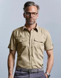 Pánská košile Roll Sleeve