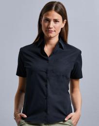 Dámská popelínová košile