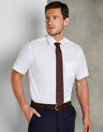 Košile Classic fit Non Iron s kr. rukávem  P/