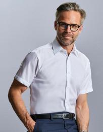 Pánská košile Ultimate Non-iron s krátkým rukávem