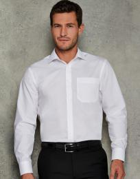 Košile Poplin Tailored fit  P/