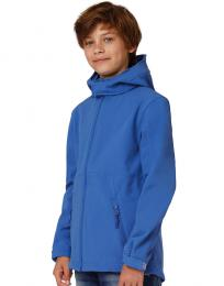 Dìtská bunda s kapucí Hooded Softshell/kids