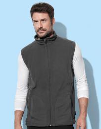 Pánská vesta Active fleece