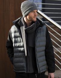 Pánská prošívaná vesta Ice Bird