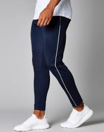 Kalhoty s proužkem Track Slim fit  P/