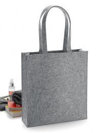 Plstìná taška Tote